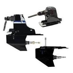 Tabella manutenzione ordinaria Piede Bravo Three (gas-diesel X e XR)