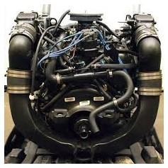 Tabella manutenzione ordinaria MerCruiser 4.3L TKS (GM)