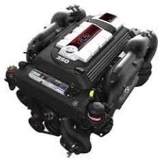 Tabella manutenzione ordinaria per MerCruiser 5.0L-5.7L -6.2L MPI Bravo GM