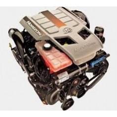 Tabella manutenzione ordinaria per MerCruiser 496 MAG/MAG HO Bravo (GM)
