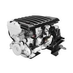 Tabella manutenzione ordinaria TDI 4.2L V8 HP 335-370