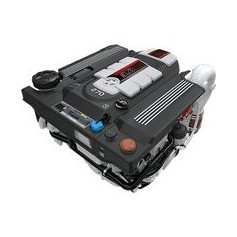 Tabella manutenzione MD 3.0L V6 HP 150-230-270
