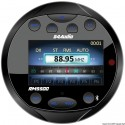Radio FM/Bluetooth/USB/MP3
