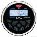 Radio FM/AM/Bluetooth/USB/MP3 da cruscotto BOSS