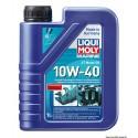 Marine 4T Motor Oil 10W 40