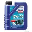 Marine 4T Motor Oil 15W 40