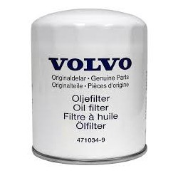 FILTRO OLIO VOLVO 471034