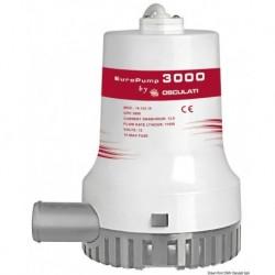 Elettropompa Europump II 3000 12 V