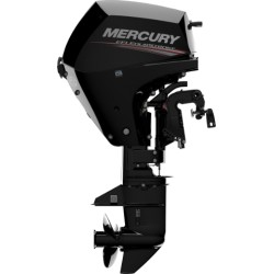 Mercury FourStroke HP 15 ELPT