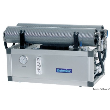 Dissalatore Modular 100 Digital /12V
