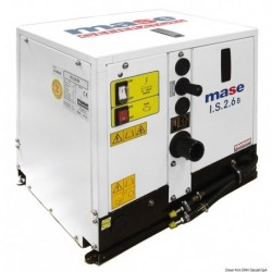 Generatori Mase linea IS 2.6