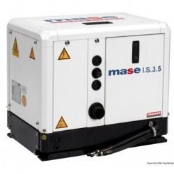 Generatori Mase linea IS 3.5