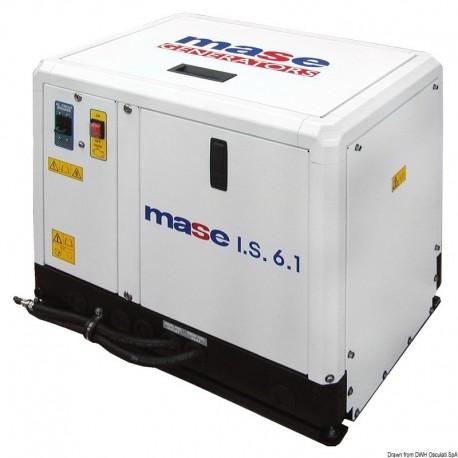 Generatori Mase linea IS 6.1