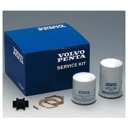 Volvo Penta Service kit for Volvo Penta D6 Series Part Number 21704967