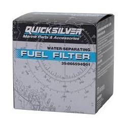 Filtro benzina separatore