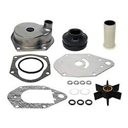 Kit pompa acqua F40 Mercury EFI cod 812966A12