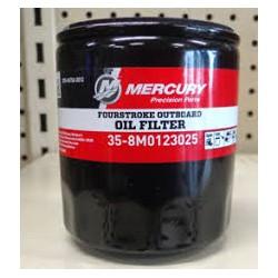 Filtro olio Mercury 8M0123025