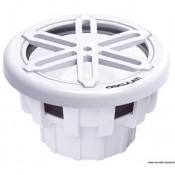 "Subwoofer 10"" nero - waterproof - UV resistant"