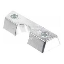 Anodo zinco Piastra di poppa DPX