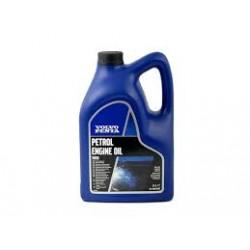 Olio minerale SAE 5W-30 conf da 5 lt