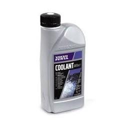 Liquido Refrigerante Verde conf da 1 lt