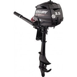Mercury FourStroke HP 3,5