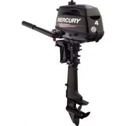 Mercury FourStroke HP 4