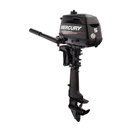 Mercury Fourstroke HP 5