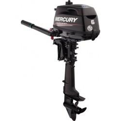 Mercury FourStroke HP 6